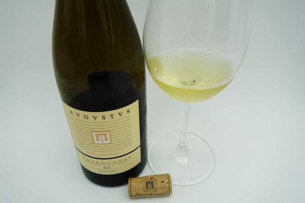 Avgvstvs Chardonnay Penedès 01