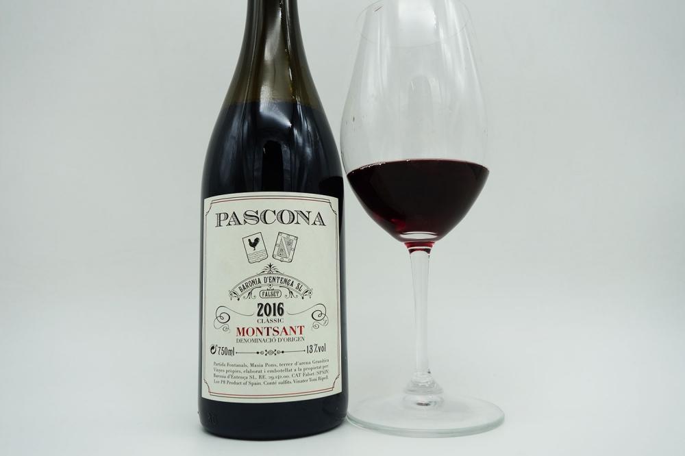 Clàssic Pascona Montsant 02
