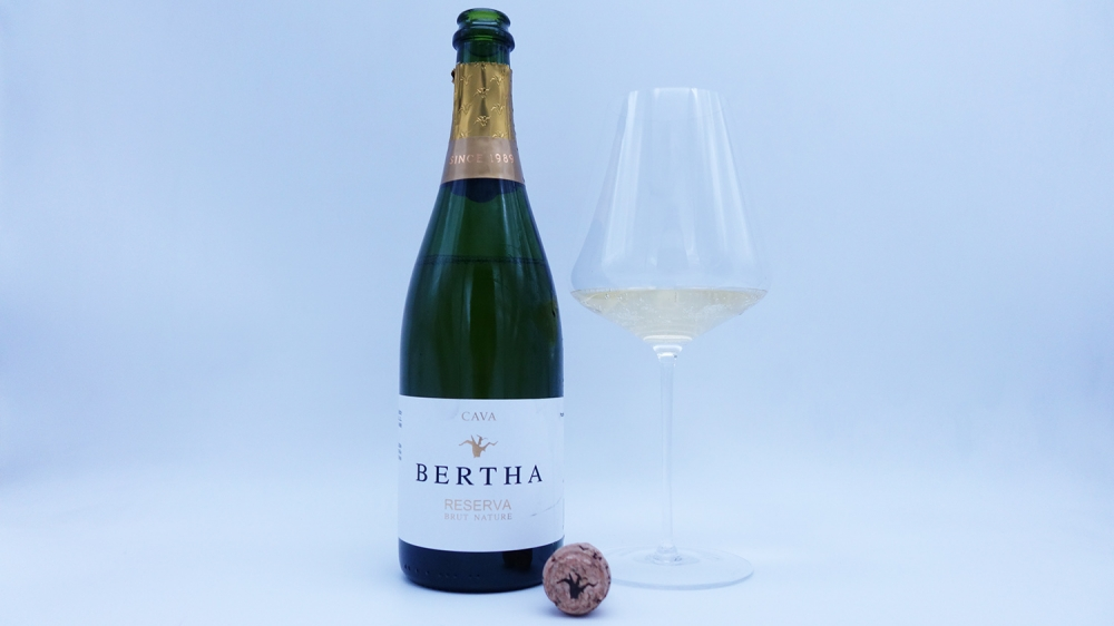 Bertha Reserva Brut Nature 04