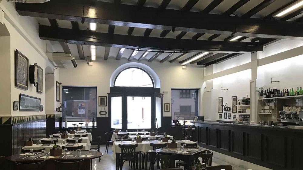 Restaurant Can Duran Alella Maresme Enoturisme Catalunya 02