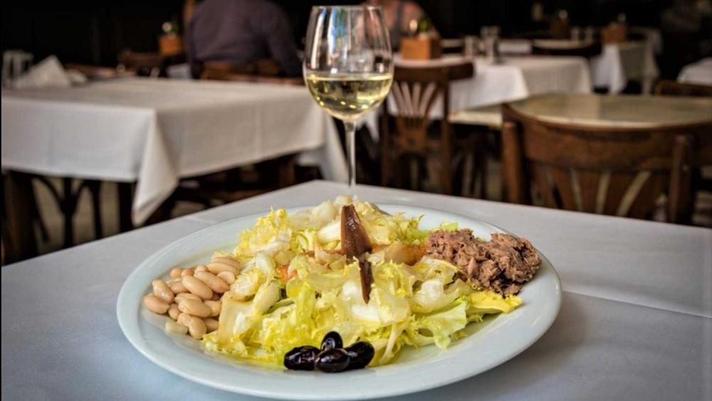 Restaurant Can Duran Alella Maresme Enoturisme Catalunya 06