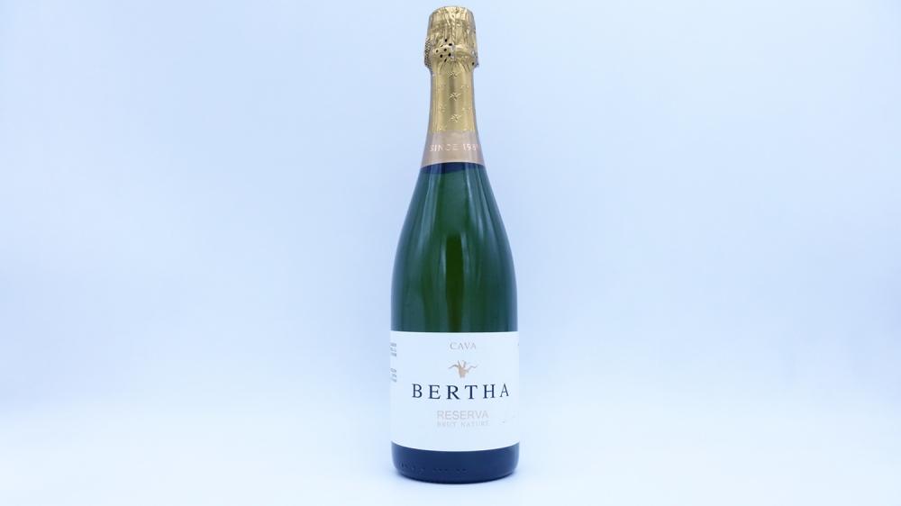 Bertha Reserva Brut Nature 02