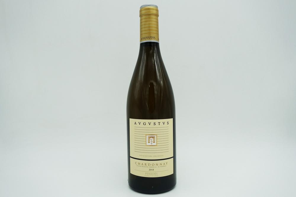 Avgvstvs Chardonnay Penedès 03