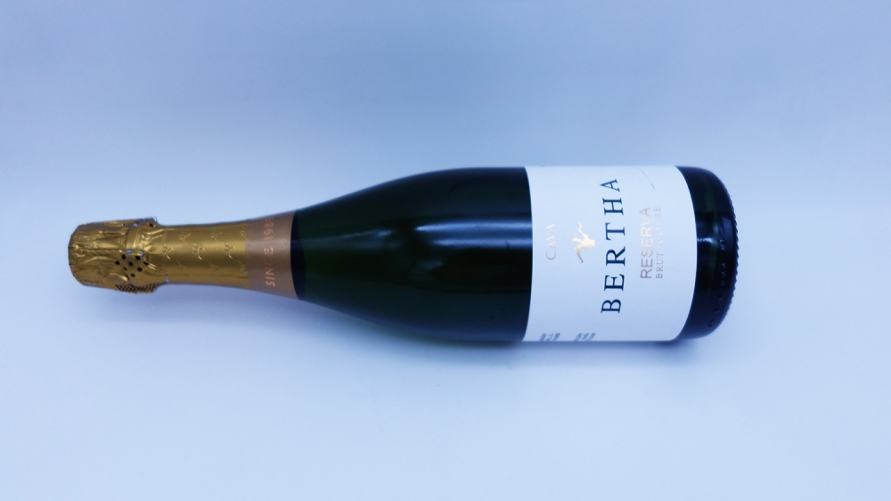 Bertha Reserva Brut Nature 03