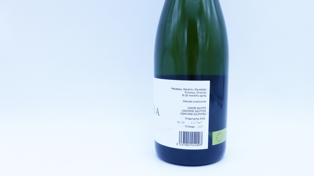 Bertha Reserva Brut Nature 01