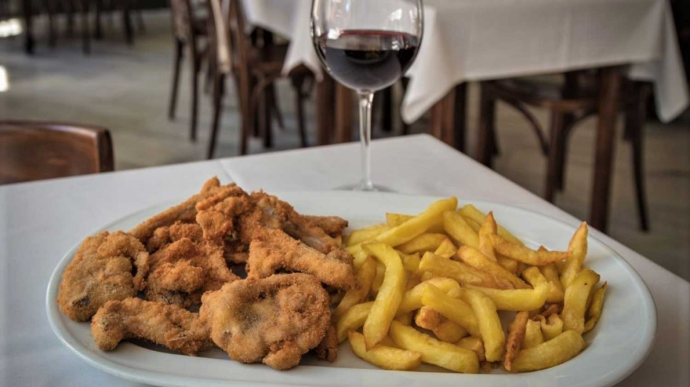 Restaurant Can Duran Alella Maresme Enoturisme Catalunya 05