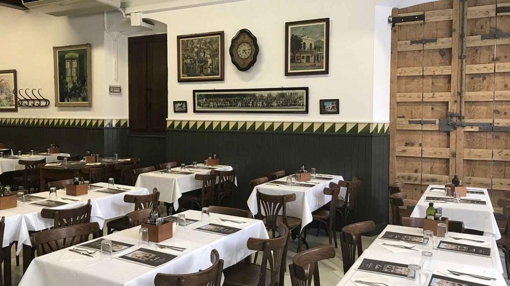 Restaurant Can Duran Alella Maresme Enoturisme Catalunya 03