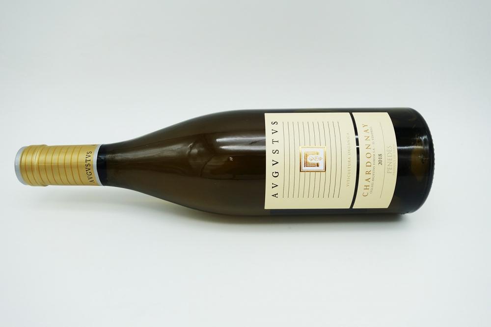 Avgvstvs Chardonnay Penedès 02