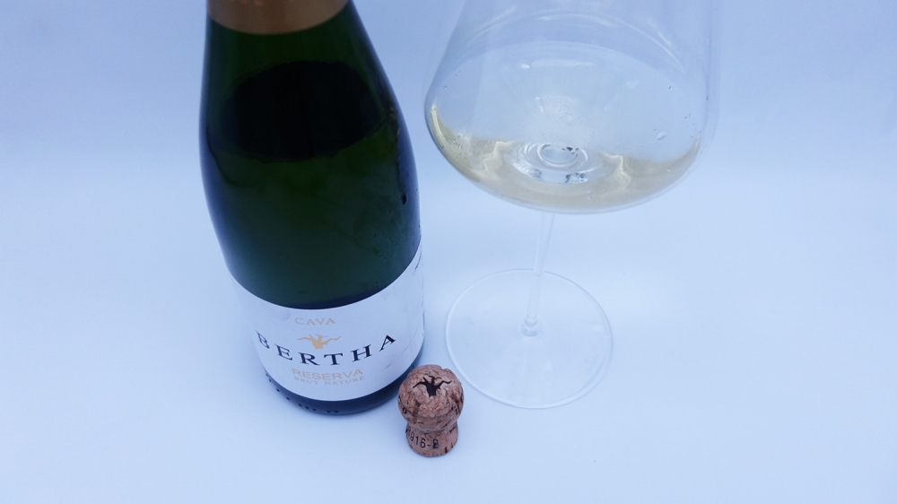 Bertha Reserva Brut Nature 05