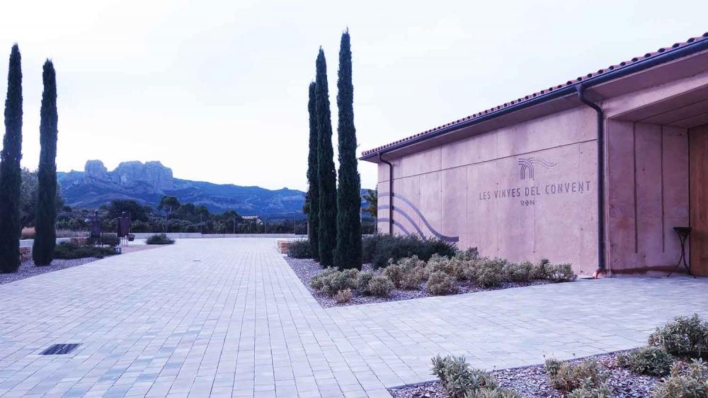 celler-vinyes-convent-horta-sant-joan-terra-alta-visites-enoturisme-catalunya 03