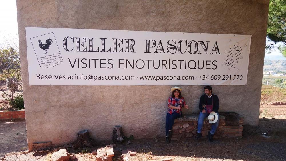Pascona Falset Montsant 06