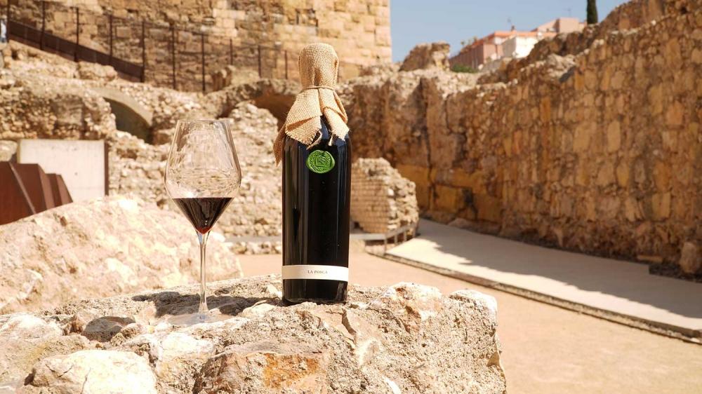 Vins de Tarraco DO Tarragona 03 La Posca