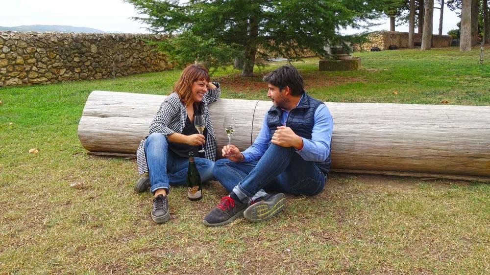 Albet i Noya Penedes 05
